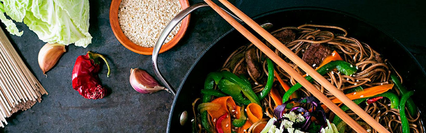 БАНКЕТЫ в ресторане китайской кухни